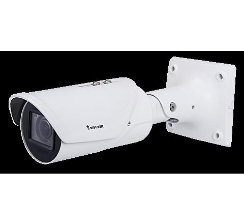 Vivotek IB9387-HT 5MP Bullet Camera 2.7-13.5 Motorized Lens 50m IR
