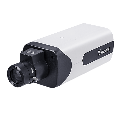 Vivotek IP9165-LPC 2MP License/Number Plate Capture Box Camera 12-40mm [3911]