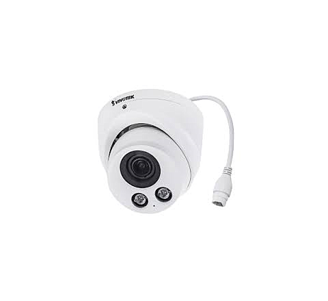 Vivotek IT9388-HT 5MP Turret Dome Camera 2.8-12mm