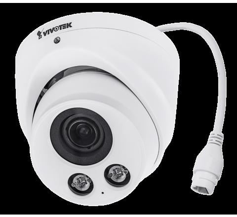 Vivotek IT9388-HT 5MP Turret Dome Camera 2.8-12mm [2-2914]